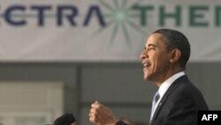 Obama kërkon t'u jepet fund subvencioneve për kompanitë e naftës