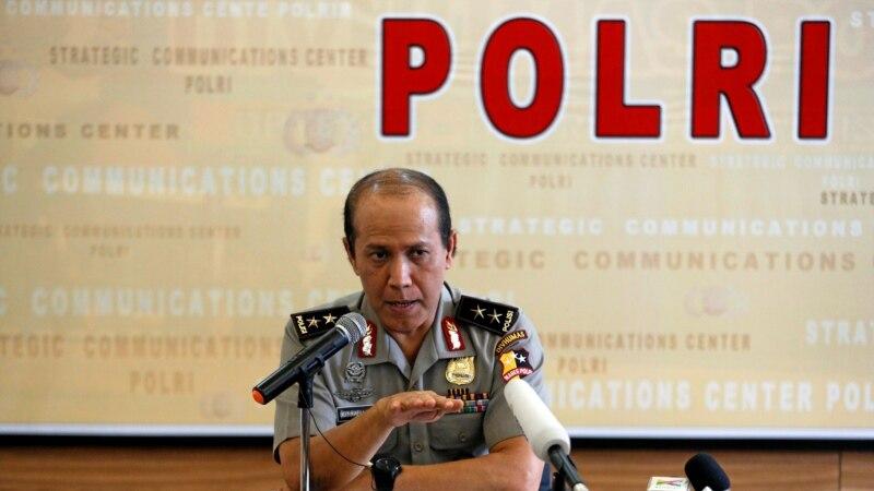 Polri TNI Larang Mobilisasi Massa Dalam Pilkada DKI Putaran Ke-2