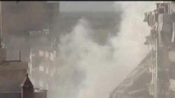 2012-04-17 粵語新聞: 敘利亞政府軍擴大攻擊