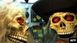 Хэллоуин: неумирающая традиция Америки