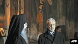Presidenti serb Boris Tadiç thotë se kurrë nuk do ta njohë pavarësinë e Kosovës