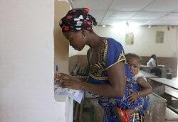 Organizações religiosas apelam ao registo eleitoral - 1:14