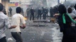 بازگشت به تاریخ، رواج دوباره اعدام های سیاسی و گروهی (بخش سوم)