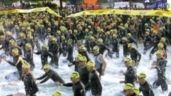 رقابتهای آیرومن در نیس