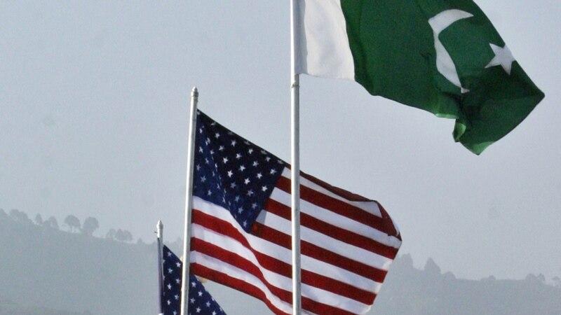 امریکی حکام کے بیاناتاسلام آباد اور واشنگٹن میں قریبیتعاونسے مطابقت نہیں رکھتے: پاکستان thumbnail