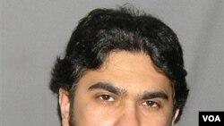 Pelaku peledakan bom mobil di New York yang gagal, Faisal Shahzad.