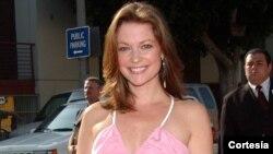 La actriz Lisa Lynn falleció a la edad de 52 años.