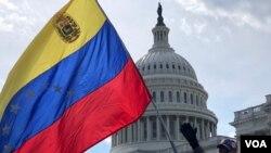 El Congreso de EE.UU. creará un caucus venezolano destinado a tratar temas relacionados a Venezuela.