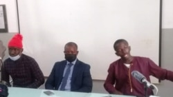 Ativistas guineenses acusam segurança da Presidência de rapto e torturas no Palácio