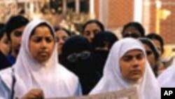 Empowering Women In The Muslim World