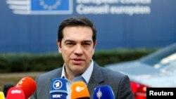 希腊总理齐普拉斯