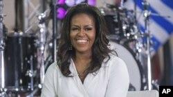 Bivša prva dama SAD Michelle Obama