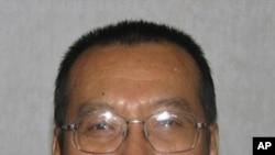 លូ ស៊ាវបូ (Liu Xiaobo) ជាសកម្មជនសិទ្ធិមនុស្សដ៏ល្បីម្នាក់របស់ចិន និងជាជ័យលាភីរង្វាន់ណូបែលសន្តិភាពប្រចាំឆ្នាំនេះ។