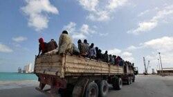 Boubacar Seye d'Horizon sans Frontières au micro de VOA Afrique