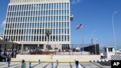 24 trabajadores del gobierno de EE.UU. han sufrido misteriosos problemas de salud en Cuba.