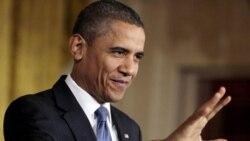 پرزیدنت اوباما از جمهوری خواهان خواستار تصویب هرچه زودتر پیمان جدید استارت شد