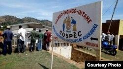 Burundi Coospec