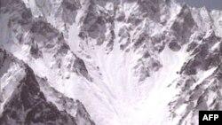U Avalanšu u Kašmiru u Pakistanu stradalo 135 osoba