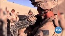 Russia Warily Eyes Power Vacuum in Afghanistan