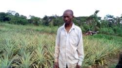 Reportage d'Emmanuel Jules Ntap pour VOA Afrique à Yaoundé
