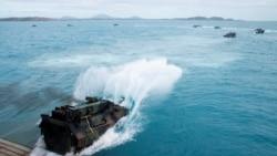 澳新美條約訂立70週年 美國稱維護印太安全需要盟友合作