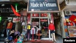 Kinh tế tư nhân Việt Nam còn nhỏ lẻ, cần sự thúc đẩy của nhà nước