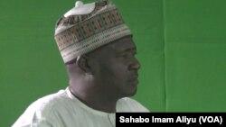 Sahabo Imam Aliyu