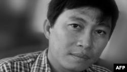 Ông Hoàng Khương, phóng viên báo Tuổi Trẻ, chính thức bị bắt hôm 2/1