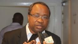 Dr. Kouamé Christophe, Président de CIVIS-CI sur la question des enjeux du référendum sur la nouvelle constitution ivoirienne