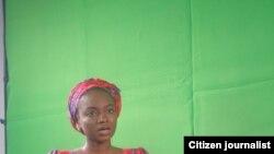 ABUJA: MATASA; Maryam Laushi shugabar kungiyoyin matasan Najeriya