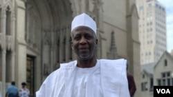 Tsohon Gwamnan Jihar Sokoto Attahiru Dalhatu Bafarawa