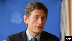 Tom Malinowski, secrétaire d'État adjoint américain à la Démocratie et aux droits de l'Homme