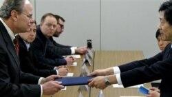 برنامه جديد ژاپن برای حفظ ايمنی نيروگاه های اتمی