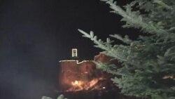 Krishtlindjet në Gjirokaster