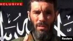 Mokhtar Belmokhtar, toujours recherché par les Etats-Unis