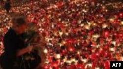 პოლონეთში საპრეზიდენტო არჩევნები ორ თვეში გაიმართება