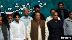 حالیہ برسوں میں نواز شریف اور چوہدری نثار علی خان کے تعلقات میں سرد مہری آئی ہے۔