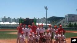 Кал Рипкен ја шири популарноста за безболот
