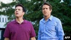 Кадр из фильма «Хочу как ты»