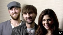 Lady Antebellum (file)