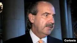 Luis Lauredo dialoga sobre la OEA y Venezuela