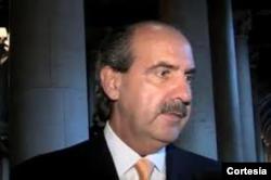 Luis Lauredo, exrepresentante de Estados Unidos ante la OEA