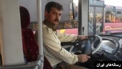 رضا شهابی، عضو سندیکای کارگران اتوبوسرانی تهران از سال ۸۹ در زندان است