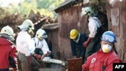 Hungaria akuzohet për nënvlerësimin e rrezikut nga rrjedhja toksike