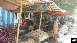 اشیائے خوردنی کی قیمتیں دنیا بھر میں بڑھی ہیں: تجزیہ کار