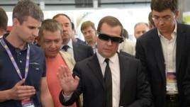 Novacioni në Rusi