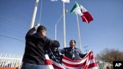México dice que negociará los cambios, pero no aceptará aranceles a sus importaciones o nuevas tarifas comerciales.