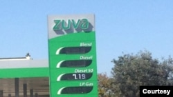 Fuel Prices1
