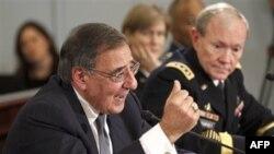 کاهش بودجه وزارت دفاع آمريکا