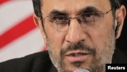 Mahmoud Ahmadinejad dijo que Irán no necesita un arma nuclear para defenderse.